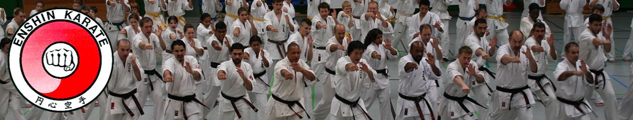 Enshin Karate Kai Kan Europe